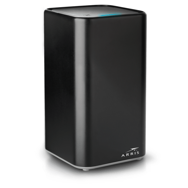 Arris Router 3300 - Year of Clean Water