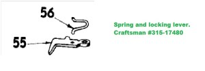 Craftsman #31517480  Router Forums