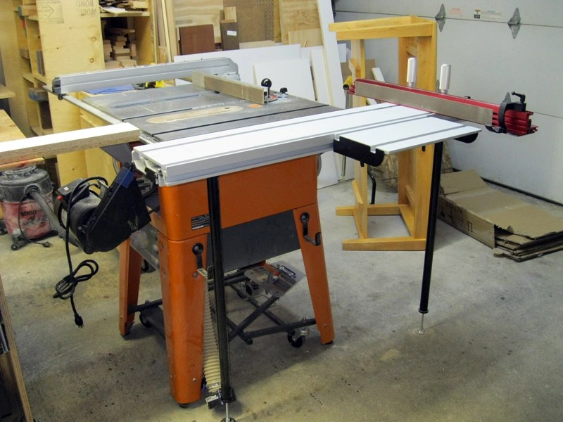 Craftex Table Saw Review