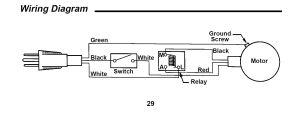 Ridgid EB44242 Oscillating Edge BeltSpindle Sander  Page