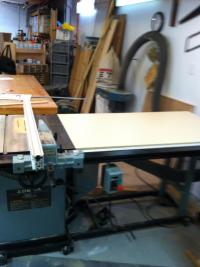 What About Those High End Table SAws? - Router Forums