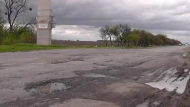 Photo of Черкасские дороги — худшие в Украине