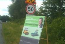 Photo of В округе №200 Антон Яценко «строит» дороги за бюджетные деньги