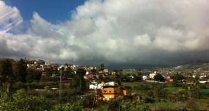Mountains near Las Palmas, Gran Canaria