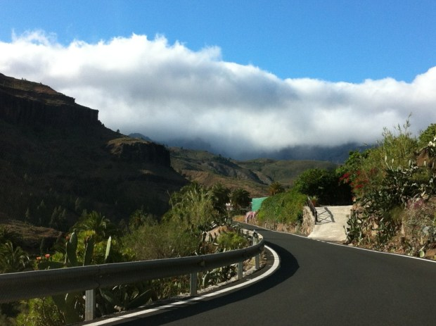 Gran Canaria mountain tour
