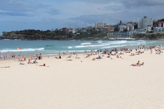Sydney's best beaches: Bondi