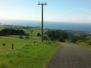 Saddleback Mountain Road, Kiama