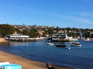 Watsons Bay Harbour, Sydney