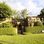 A house in Key Bicayne, Miami