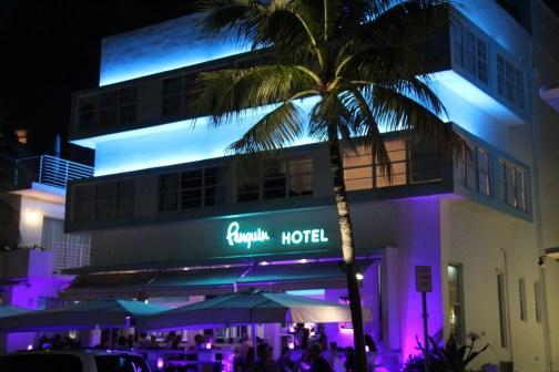 One more South Beach Art Deco hotel