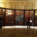 Jefferson Library in the U.S. Capitol Library