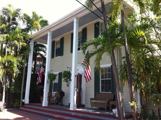 Westwinds Inn, Key West