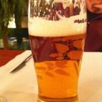 Beer, Restaurant Kocieteria, Gdansk