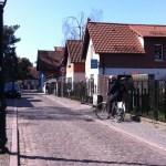 Fishermen's Village, Sopot