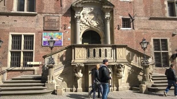 Main Town Hall, Gdansk