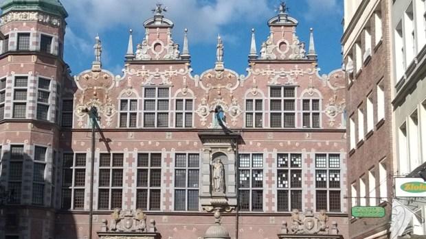 Great Armory, Gdansk