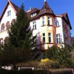 Villa in Sopot