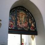 Window, Church of St Mary