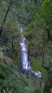 Erskine Falls, the Great Ocean Road