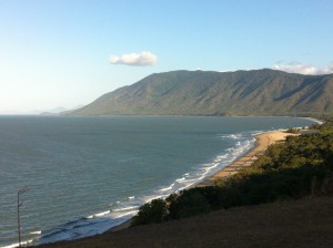 From Cairns to Daintree