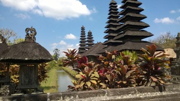 Pura Taman Ayun, Bali