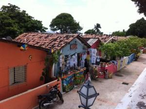 Olinda souvenir shops