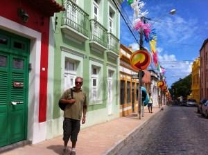 Olinda street view