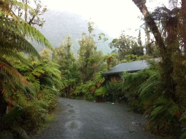 Franz Josef Rainforest Holiday Park