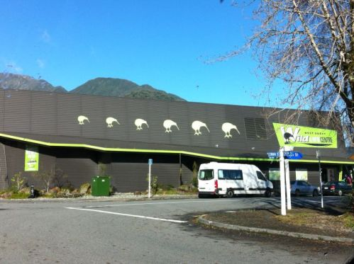 West Coast Kiwi Wildlife Centre