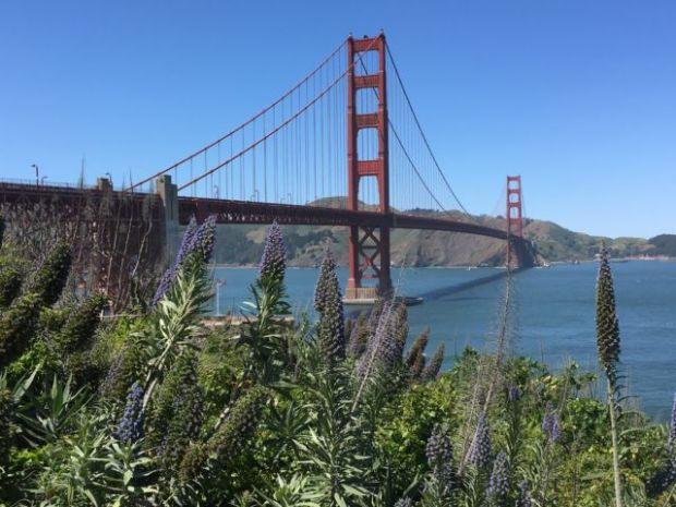 Great cities to visit, San Francisco