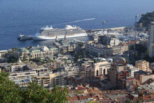 Monte Carlo from the mountains