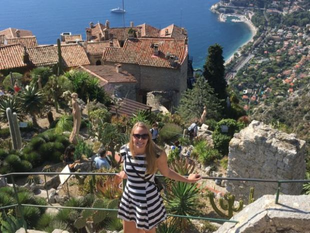 The Top 10 Places in the French Riviera, Eze