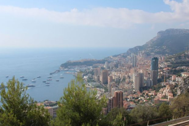 The Top 10 Places in the French Riviera, Monaco