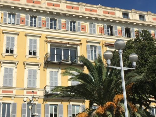 The Top 10 Places in the French Riviera, Nice