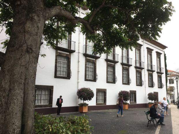 Museu de Arte Sacra, Funhcal, Madeira