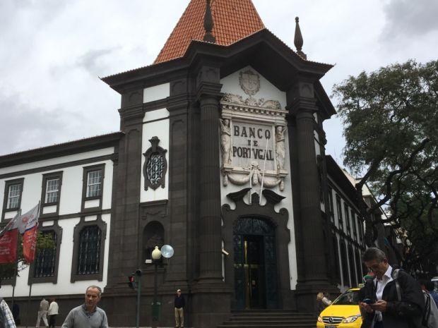 Banco de Portugal Funchal