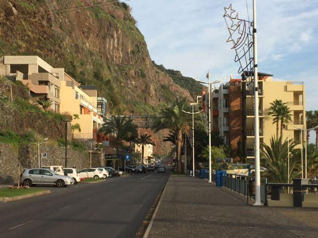 Calheta hotels Madeira