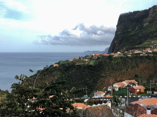 Santana day trip from Funchal, Faial
