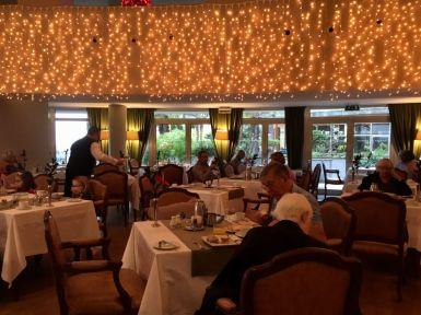 Royal Savoy Funchal breakfast