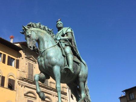 Grand Duke Cosimo I