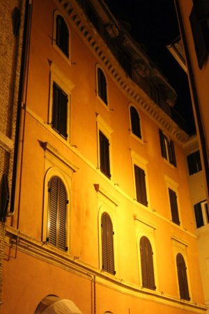 Rome's Centro Storico
