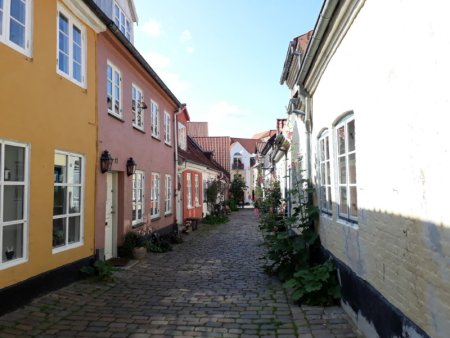 Aalborg gamle by