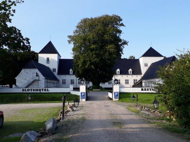 Vraa Slotshotel Denmark