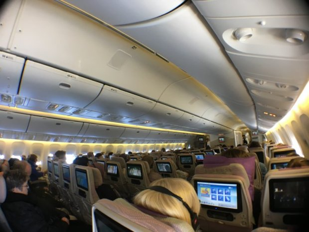 Flight Dubai to Colombo