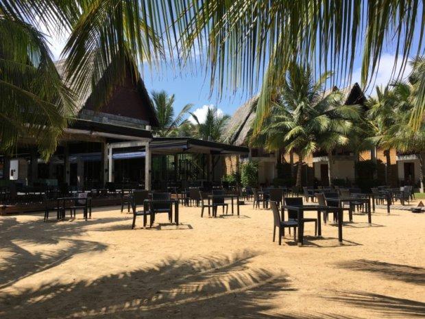 Maalu Maalu Resort, Passekudah