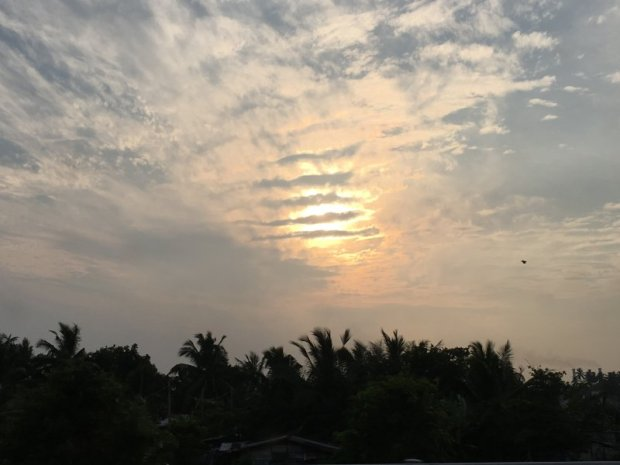 Good bye Sri Lanka