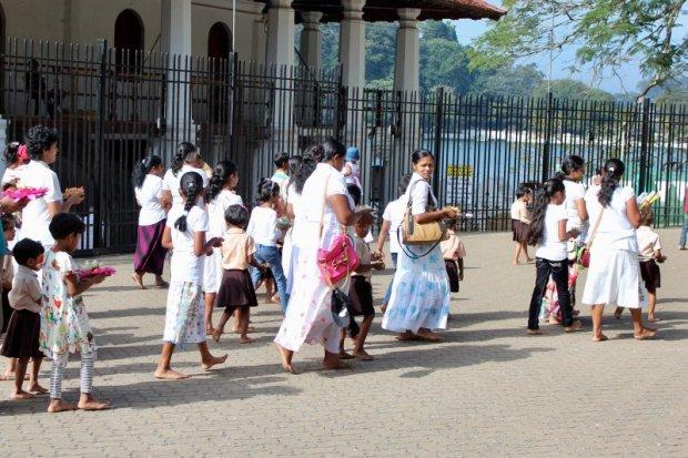 Historic Kandy, Sri Lanka