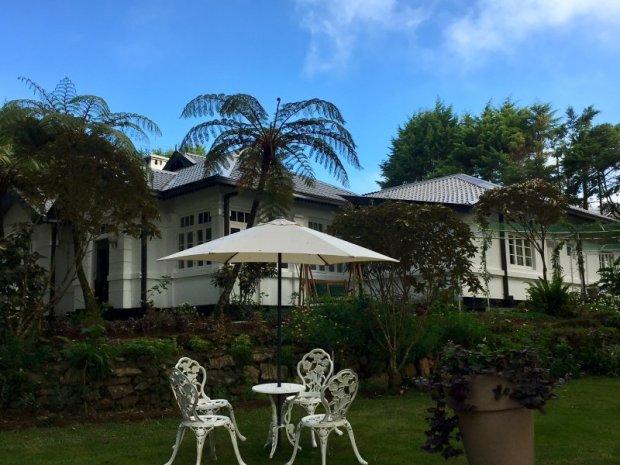 Mirage King's Cottage Nuwara Eliya