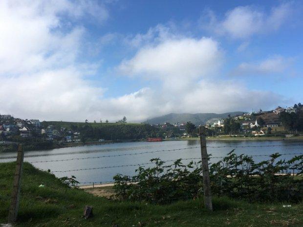 Nuwara Eliya Lake Gregory