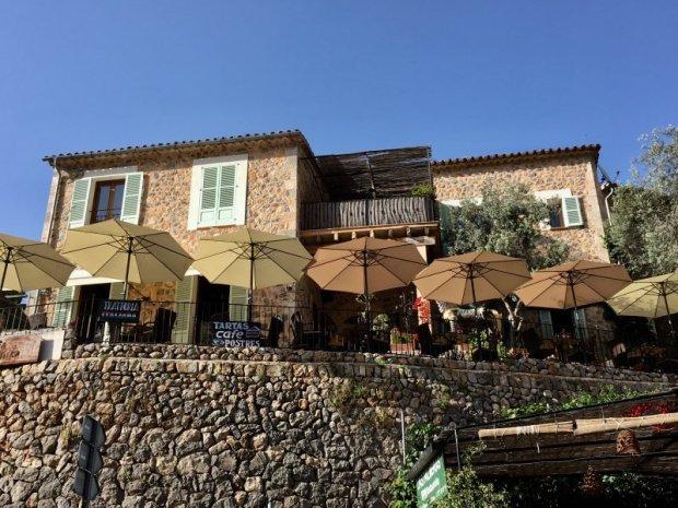 A Deia restaurant